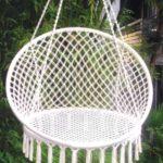Плетение кресла шаг 10
