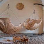 Релакс в невесомости: как сделать подвесное кресло?